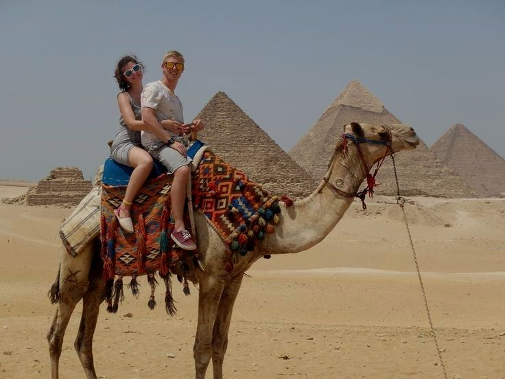The world's largest lgbtq travel organization speaks out against egypt's anti