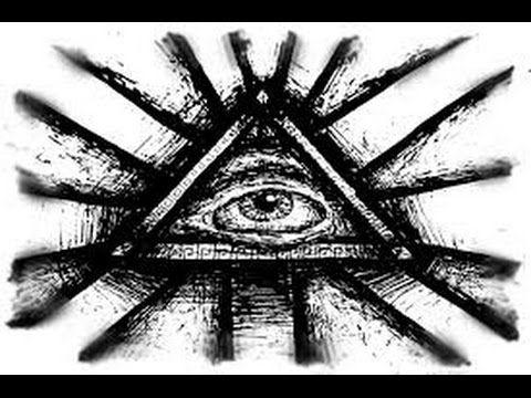 Страшная клятва Иллюминатов.Тайные общества и новый мировой порядок.Доку...