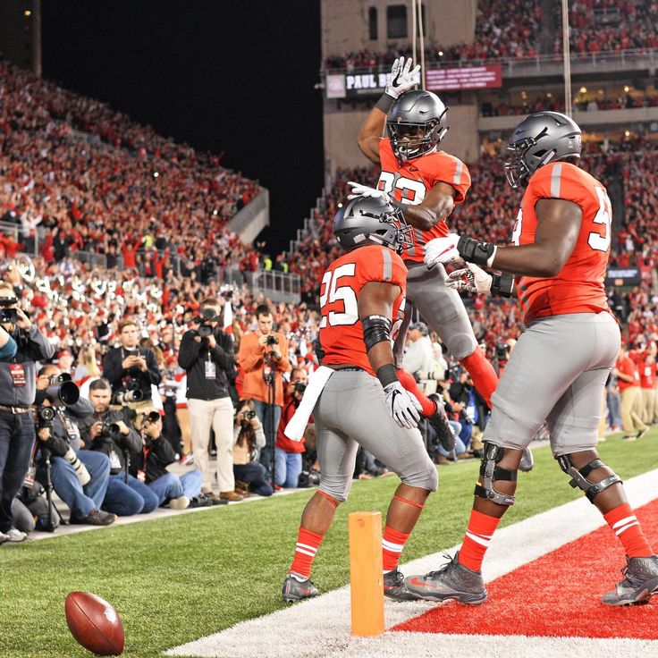 Have the Jekyll and Hyde Ohio State Buckeyes Finally Discovered Their Potential?