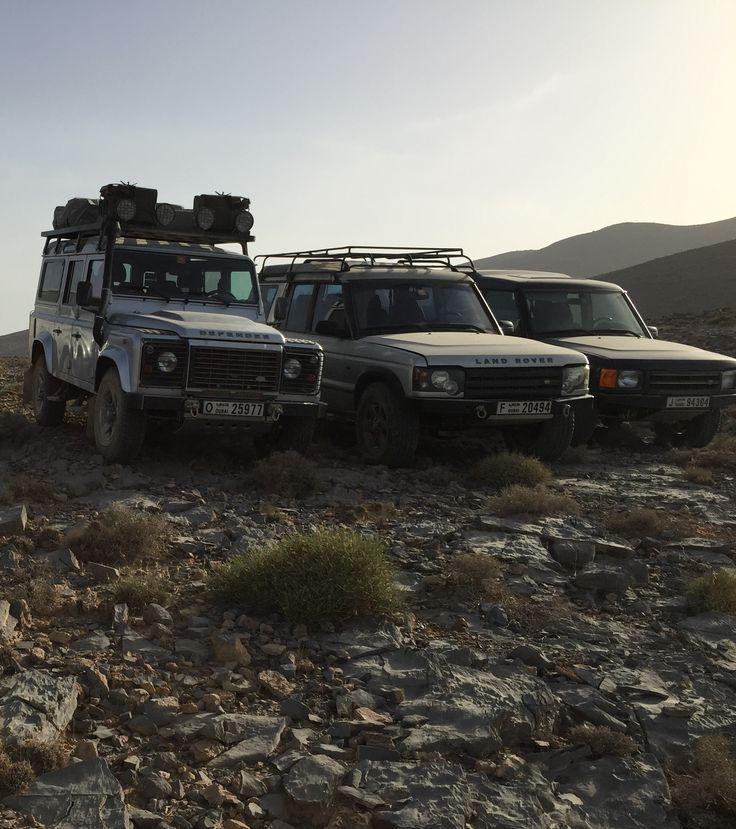 Great climb, Kasab, Oman