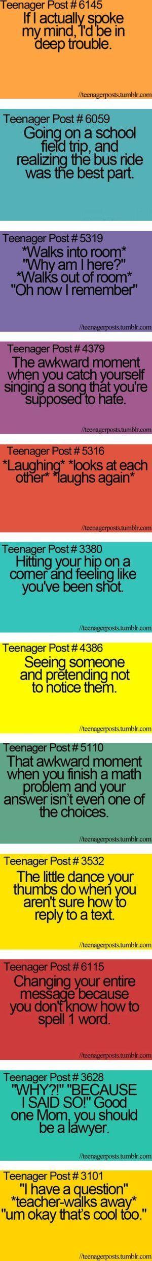 #teenager #ahhhhh #longer #doesnt #sorry #break