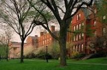 25 Top Ranking New England Colleges and Universities: Brown University