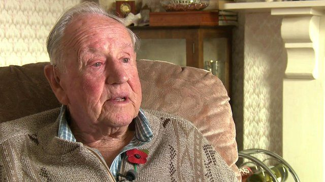 Remembrance Day recognition for Churchill's 'secret army' For the first time veterans of Churchill's Secret Army will parade at the Remembrance Day Service in London today, click picture to watch video, fascinating