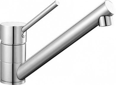 PEAK BM4700 ◾WRAS compliant approved fitting ◾Available in chrome, brushed steel and Silgranit® colours ◾Single lever monobloc mixer ◾Ceramic disc cartridge ◾15mm copper tail inlets ◾High pressure supply only. requires a minimum of .5 bar preferred 1.0-1.5 bar ◾Height 185mm ◾Reach 215mm ◾Base 50mm ◾Tap hole 35mm www.studiodesigns.co.uk