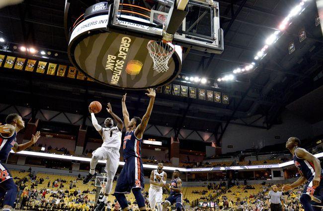 Auburn vs. Missouri - 3/8/17 College Basketball Pick, Odds, and Prediction
