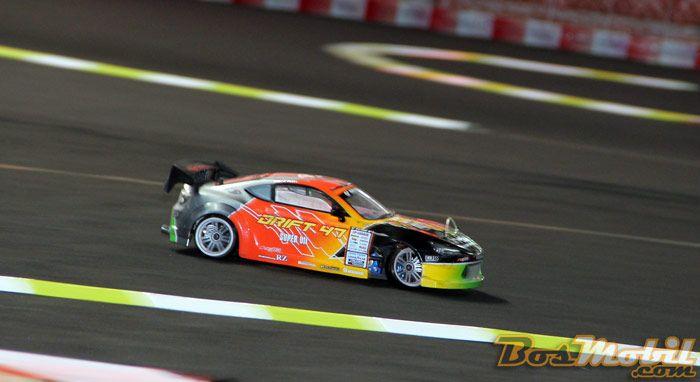 Rojikon Dorift To Battle 2013 : RC Drift Perdana Drive M7 #info #BosMobil