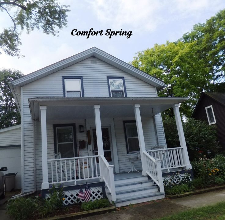 Victorian Home Historic District Farmington, Michigan