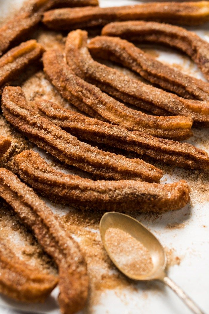 Grain Free, Gluten Free & Keto Churros ☁️ Easy-peasy and 1g net carbs each! #ketodesserts #lowcarbdesserts #ketomexican