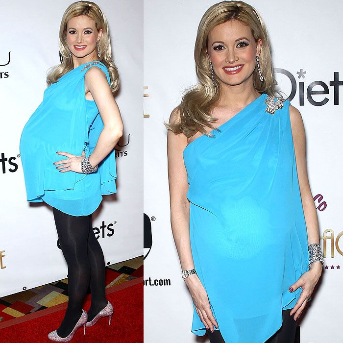 Celebrity Pregnancy Announcements: News & Updates From ...