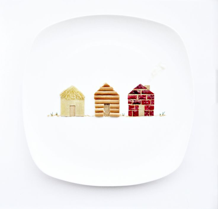 creativity with food series by hong yi (red) week three - designboom | architecture