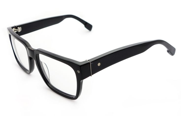 The bold, Limited Edition Vittorio from the ATELIER Opticals Collection: Spring/Summer 2014