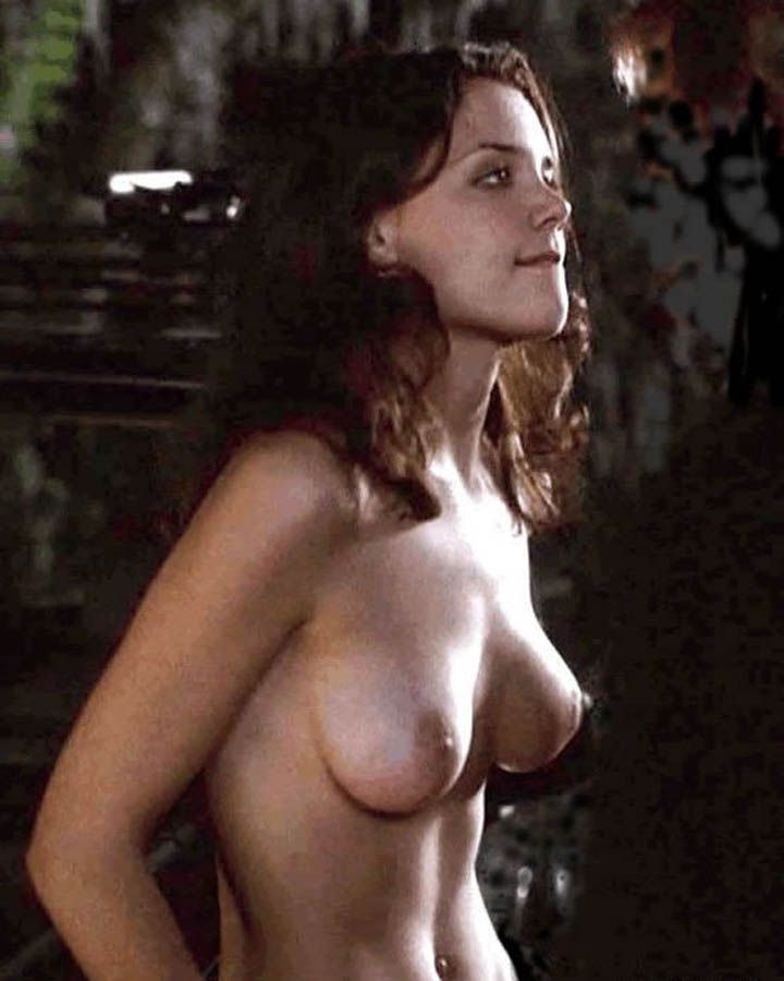 julia pink nude
