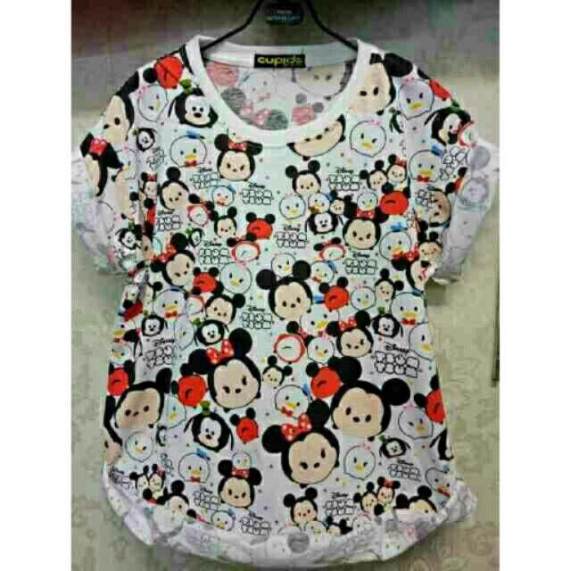 Saya menjual Kaos wanita / big cupid tsum-tsum full print / kaos lengan pendek wanita / XL seharga Rp55.000. Dapatkan produk ini hanya di Shopee! https://shopee.co.id/ssfashionkaos/458873503 #ShopeeID