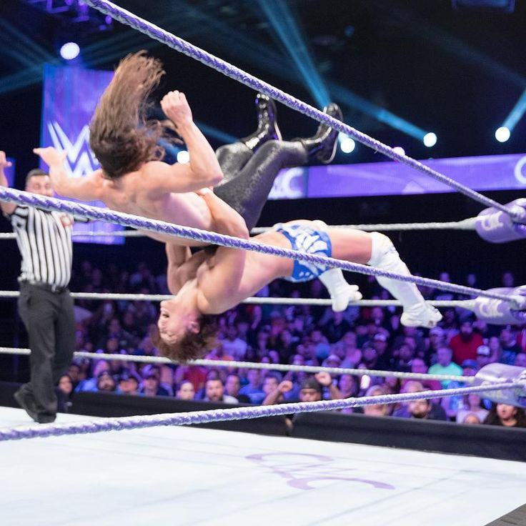 WWE CWC: Kota Ibushi vs. The Brian Kendrick