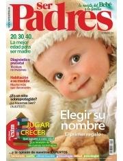 SER PADRES nº 457 (nov. 2012)