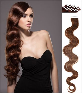 21 best tape in hair extensions images on pinterest tape black tape in hair extensions 100 human hair extensions on sale pmusecretfo Choice Image