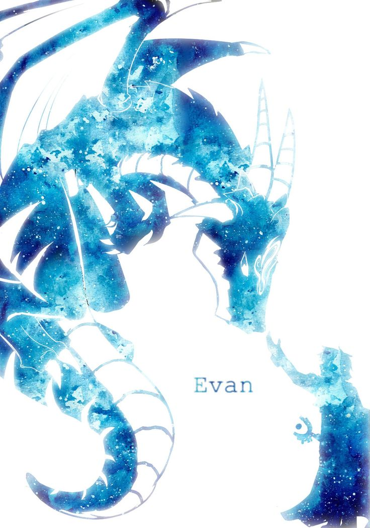 Maplestory Evan art by:  Spirit+Pact+by+magician1999.deviantart.com+on+@deviantART