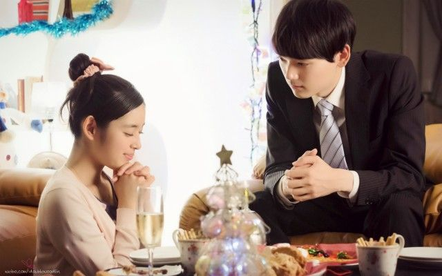 Itazura na Kiss – Love in Tokyo, un largo dorama romántico