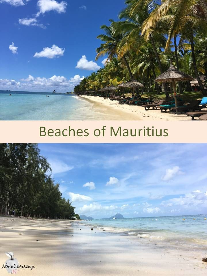 Beaches of Mauritius, Flic en Flac, Trou-aux-Biches #travel #mauritius #beaches #vegan #flicenflac #trouauxbiches