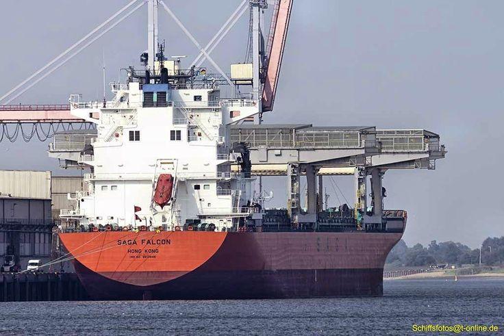 Portal do Porto: Saga Falcon continua encalhado no Rio de La Plata