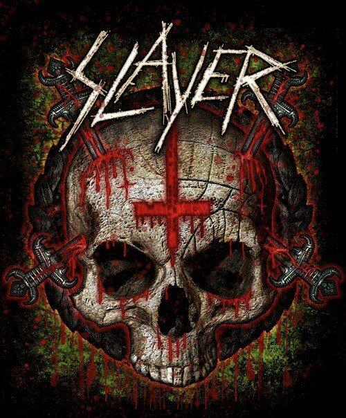 Slayer!!!
