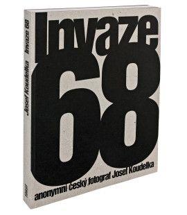 Josef Koudelka: Invaze 68 | Studio Najbrt