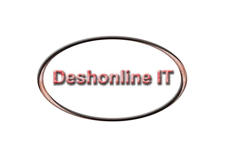 welcome to deshonlineit. Most of the people want to make money online fast.But an important question that how can they start online earning. That's why they try to find out easy ways to make money online.But you need to mind it that, there are no short ways to make money online.you need to qualified first then you can earn money online.