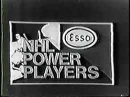 Image result for Esso NHL Power Players Hockey Sticker