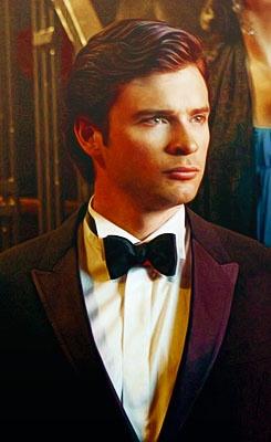 Smallville - Clark