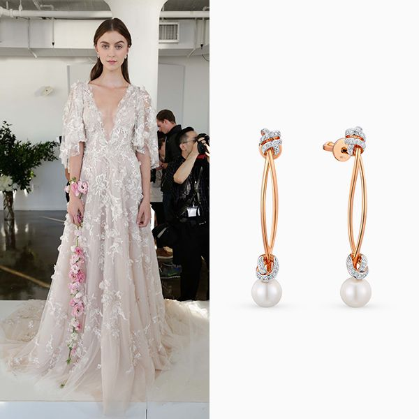 Свадебная мода движется в интересном направлении: дизайнеры платьев, а следом за ними и самые настоящие невесты, все меньше уделяют внимание эффектности самого платья, и все больше – роскоши аксессуа…