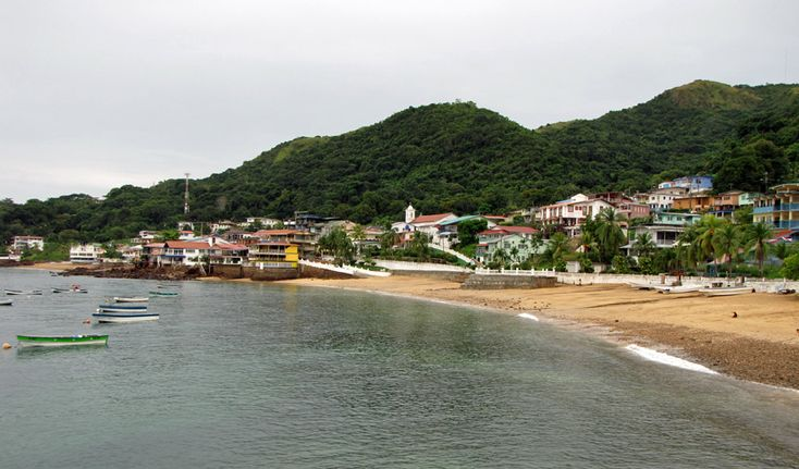 Taboga Island, Panama Loved going to this little island.  We would take the ferry boat across from Balboa.