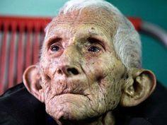 После прочтения невозможно смотреть на пожилых людей прежними глазами.