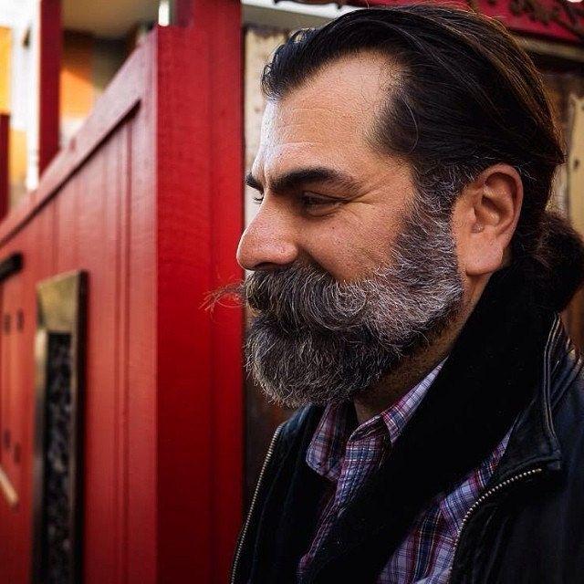 One finely mustachioed gentleman..! #paladar #westend #portrait #vsco #vscofilmShot by Rob Mynard