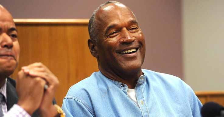 Here's how OJ Simpson made $600,000 when he was in prison, and why he's likely to keep it
