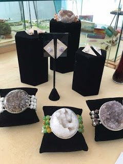 Adriana Ficarelli Gems and Jewels      The Box Gallery   811 Belvedere Road,West Palm Beach,Fl,33405       Gallery Hours T...