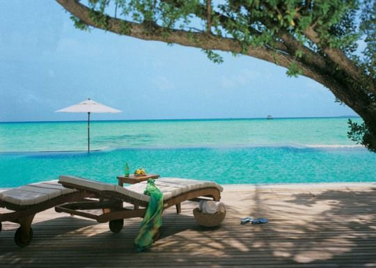 #Extraordinary #Escapes Lends a Helping Hand in Locating #Cheap #Maldives #Vacation #Packages