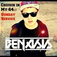 Benasis - Cruisin In My 64 ($unday $ervice Remix) by $unday $ervice on SoundCloud
