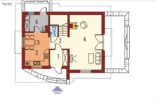 case de vis cu mansarda beautiful loft houses 8
