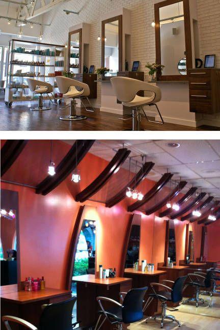 Baltimore: Laboratorie (pictured), laboratoriehair.com; Uno the Salon (pictured), unothesalon.com   - ELLE.com