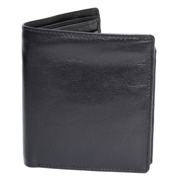 Buy world class gents wallet durable leather-WCL58R612