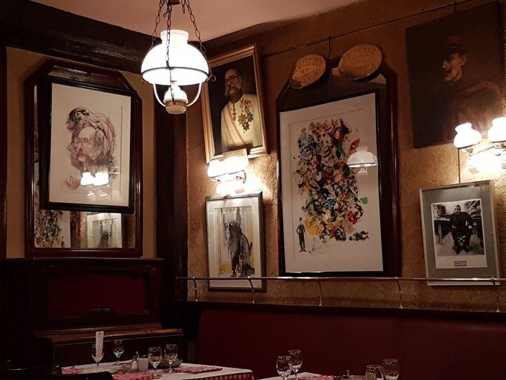 Chez Denise, Paris - Les Halles - Restaurant Avis, Numéro de Téléphone & Photos - TripAdvisor