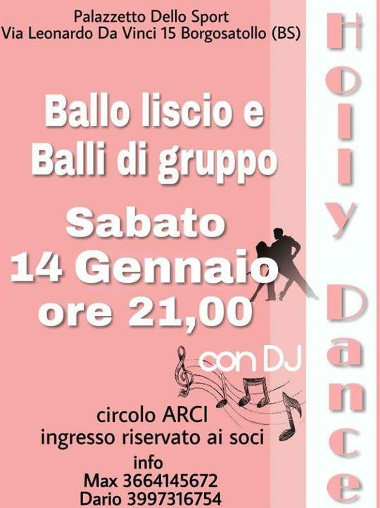 Ballo Liscio e Balli di Gruppo a Borgosatollo  http://www.panesalamina.com/2017/53400-ballo-liscio-e-balli-di-gruppo-a-borgosatollo-2.html