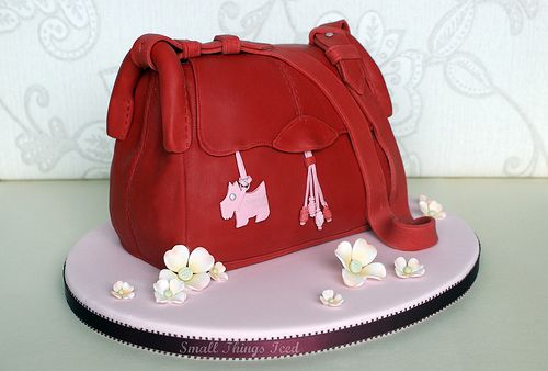 Radley Handbag Cake,  My first handbag cake, this was made for a raffle being held at www.sultan.org.uk/ if you are in the Hampshire area this weekend, visit the Royal Navy Sultan Summer Show and buy a raffle ticket to try and win this little beauty. For low fat cakes, desserts, bakery, creams for diet and more, check out: http://cosmosale.com/paleodiet  #recipes #paleo #diet #cakes