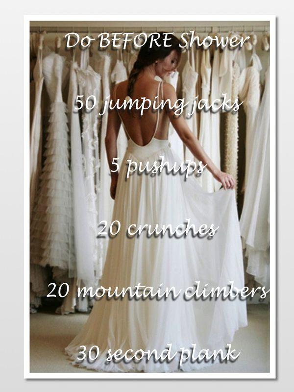 Best 25+ Wedding workout motivation ideas on Pinterest | Wedding ...