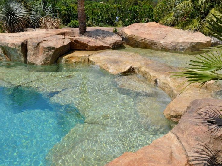 Diy Pool Ideas diy pool ideas pool and backyard decorating ideas Back To Nature With Natural Swimming Pools Waterworld Natural Swimming Pool Design Laurieflower 016