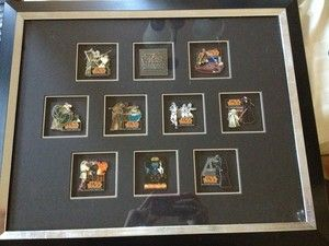 Star Wars Weekends Walt Disney World 2005 Limited Edition  | Star