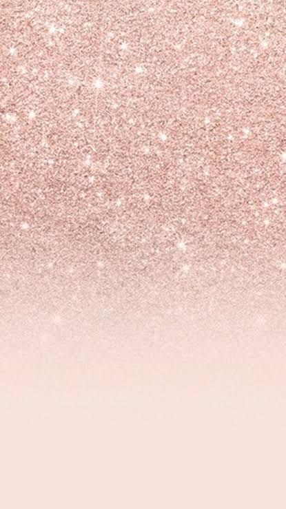 Pink Champagne For Gatsby: Easy Rose Gold Nails
