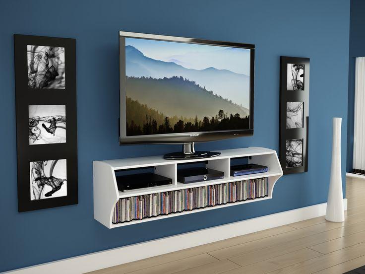 Top 25 Best Wall Mount Entertainment Center Ideas On
