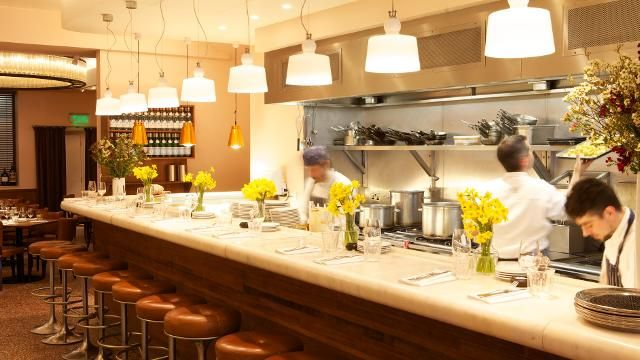 Bocca Di Lupo Restaurant Visitlondon Com With Images Decor Table Decorations Home Decor