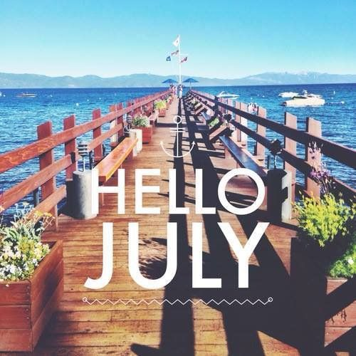 Hello July Twitter, Welcome July, Month of July, Hello July Goodbye June, July Month, July, Hello July Images